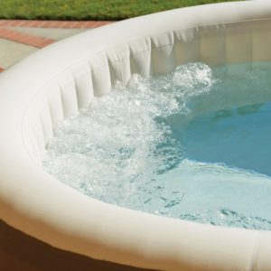 Intex PureSpa Inflatable Hot Tub