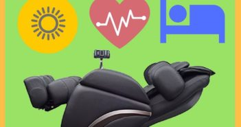 15 Awesome Benefits Of A Massage Chair