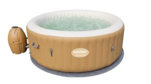 SaluSpa Palm Springs AirJet Inflatable Hot Tub