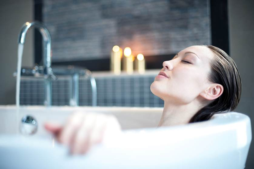 6 Ways To Enjoy The Best Spa Experience At Home