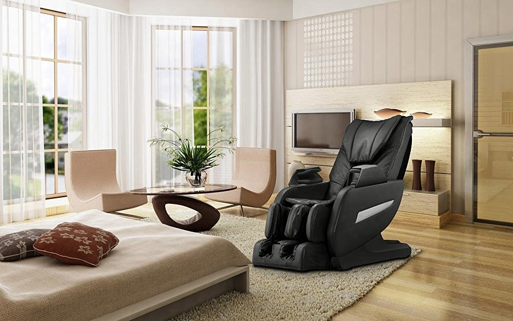 6 Ways To Enjoy The Best Spa Experience At Home Massage Chair