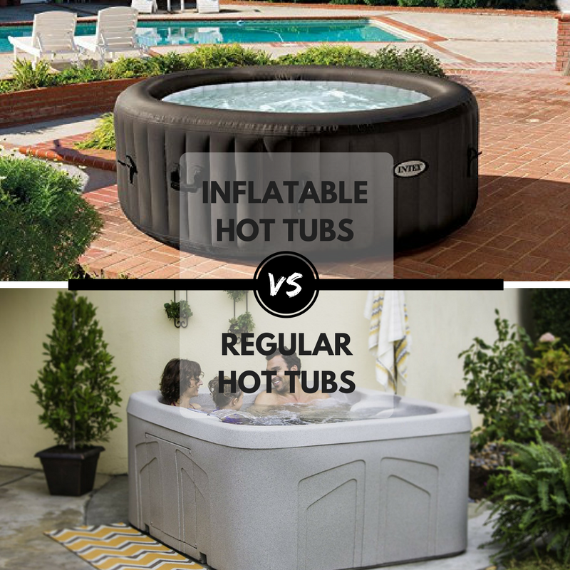 5 Reasons Why Inflatable Hot Tubs Are Better Than Regular Hot Tubs ...