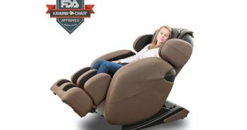 Kahuna Massage Chair LM-6800