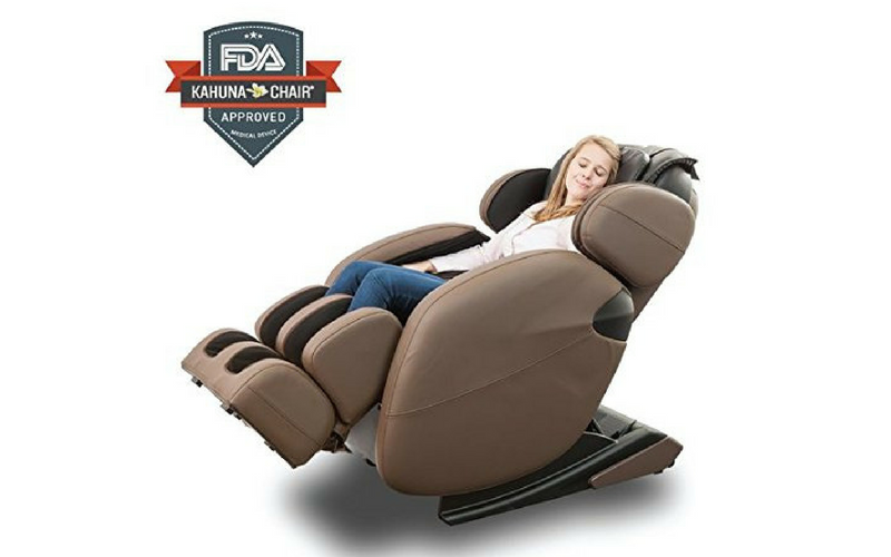 kahuna massage chair lm 6800 review laze up