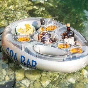 The Best Inflatable Hot Tub Accessories For a More Enjoyable Soak