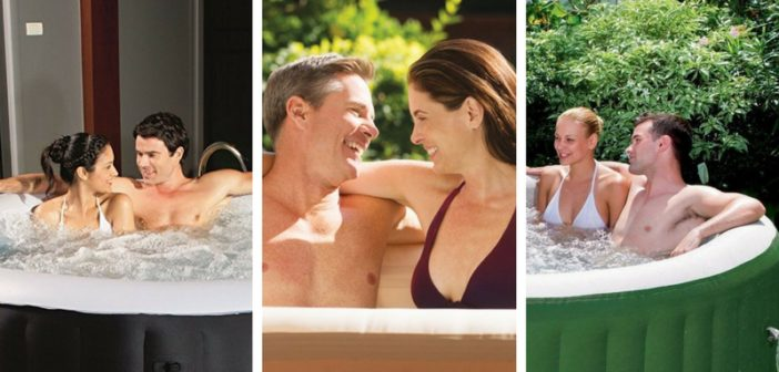 2 Person Inflatable Hot Tub Reviews