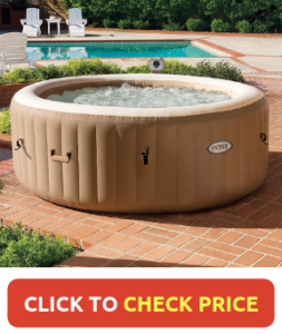 Our Most Recommended Portable Hot Tub