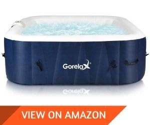 GoPlus Review - Best 6-Person Spa