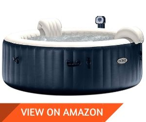 Intex PureSpa Review - Best 6-Person Spa